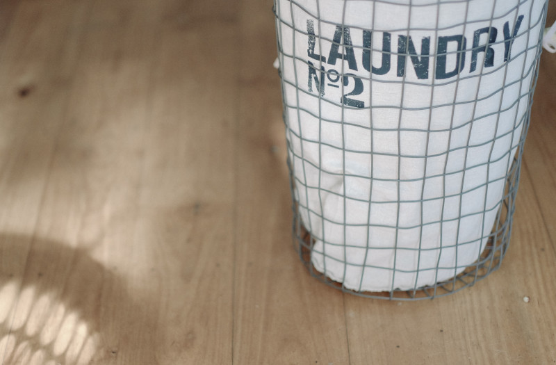 Reducing the Costs of Laundry